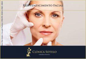 facelift e ritidoplastia