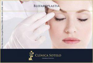 blefaroplastia a cirurgia plastica das palpebras